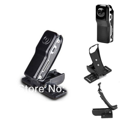 Wholesale free shipping MINI DV DVR 720HD CAMERA SPORTS Spy Hidden Cam Voice BIKE MOTORBIKE CAMERA VIDEO AUDIO RECORDER(China (Mainland))