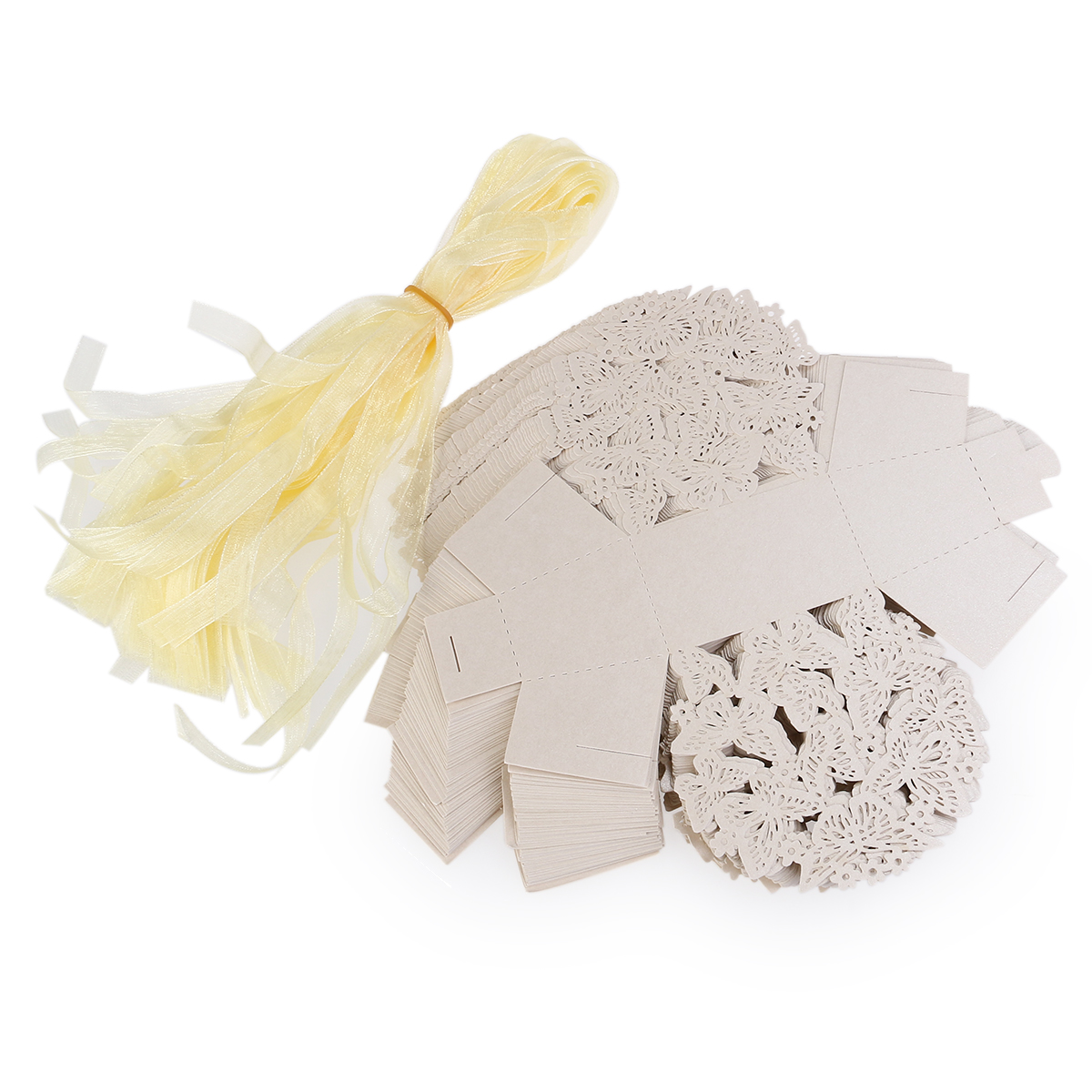 Wedding Favor Bags With Ribbon : Hollow Wedding Party Favors Favour / Wedding Gift Bags With Ribbon ...