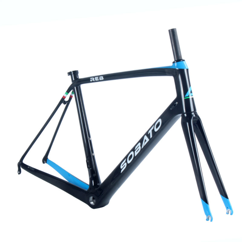 2016 High Performance Bike Carbon Road Frame 700C and Carbon Road Bike Frame Endurance Road Bike Frame(China (Mainland))