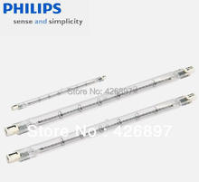 PHILIPS PLUSLINE 230V 100W 150W 200W R7S  halogen lamp,2000 hours light, 220V 230V 240V double ended dimmable linear bulb(China (Mainland))