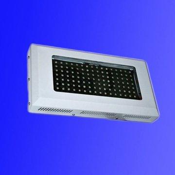 120w Led Aquarium Light;white(15000k-20000k):blue (460nm)=2:1;7000lm