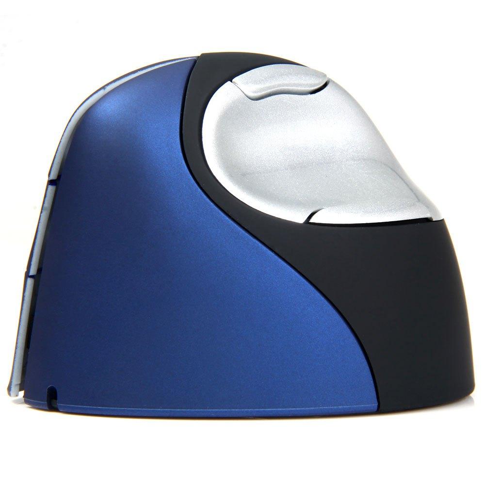 2000DPI 2.4GHz Mini Wireless Mouse Ergonomic Design 6 Keys Bluetooth Vertical Mouse With LED Breathing Light For Laptop Desktop(China (Mainland))