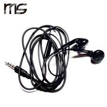 For All Mobile Phone 3.5mm Jack Mobile Phone Earphones