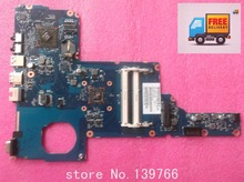 688278-001 board for HP 1000 2000 CQ45 CQ58 laptop motherboard with AMD cpu E1-1200(China (Mainland))