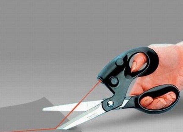 Ножницы из Китая