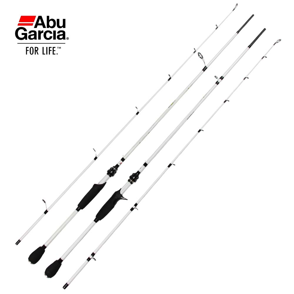 Best spinning casting fishing rod 2.1m Abu Garcia carbon firber spinning baitcasting canne a peche pesca fishing pole tackle