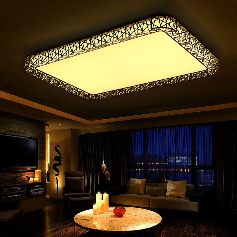 nest led ceiling lights for bedroom lamp 45w 72w 48w