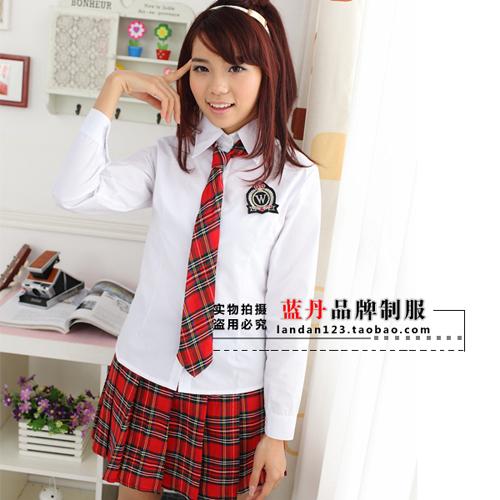 Легкая Блузка Для Школьницы