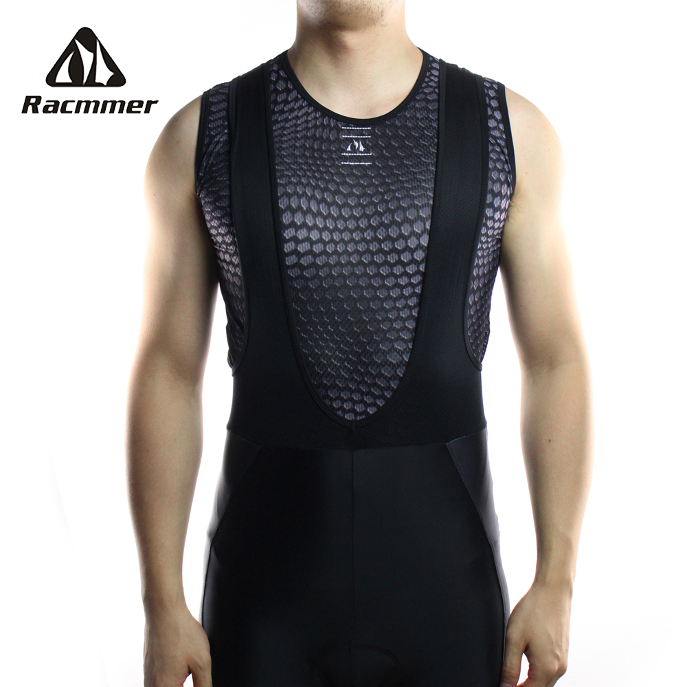 Racmmer 2017 Bike Cool Mesh Superlight Underwear Vest Base Layers Bicycle Sleeveless Shirt Breathbale Cycling Jersey #WY-04(China (Mainland))