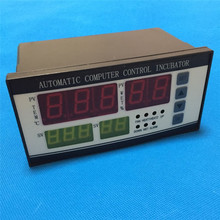 XM-18 Controller Full automatic and multifunction egg incubator control system for sale Controller Wholesale Free shipping(China (Mainland))