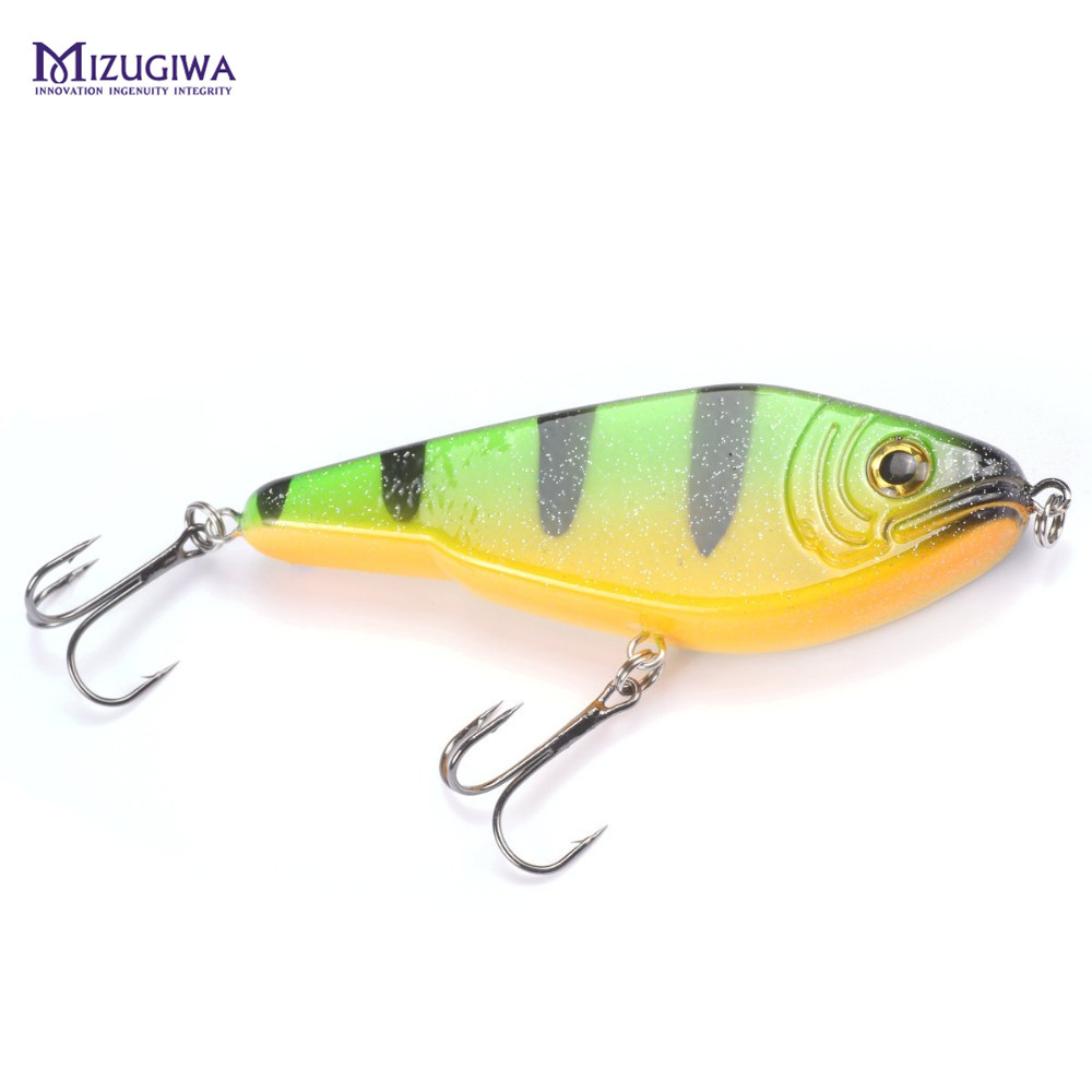 Online buy wholesale pike lures from china pike lures for Pike fishing lures