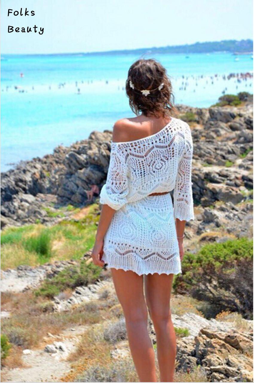Платье Туника 2015