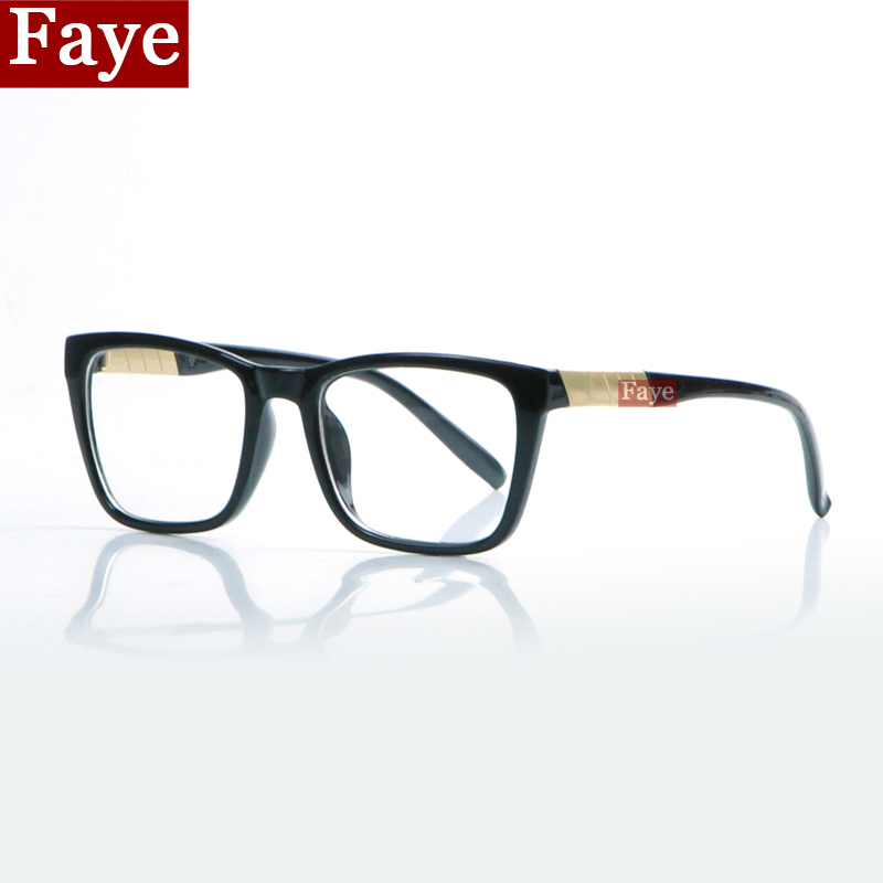 Eyeglass Frames 2015 : 2015 New fashion eyeglasses High quality Square frame ...