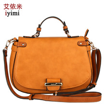 Color block 2014 vintage small bag one shoulder cross-body women's handbag fashion trend of the women's handbag fashion bag