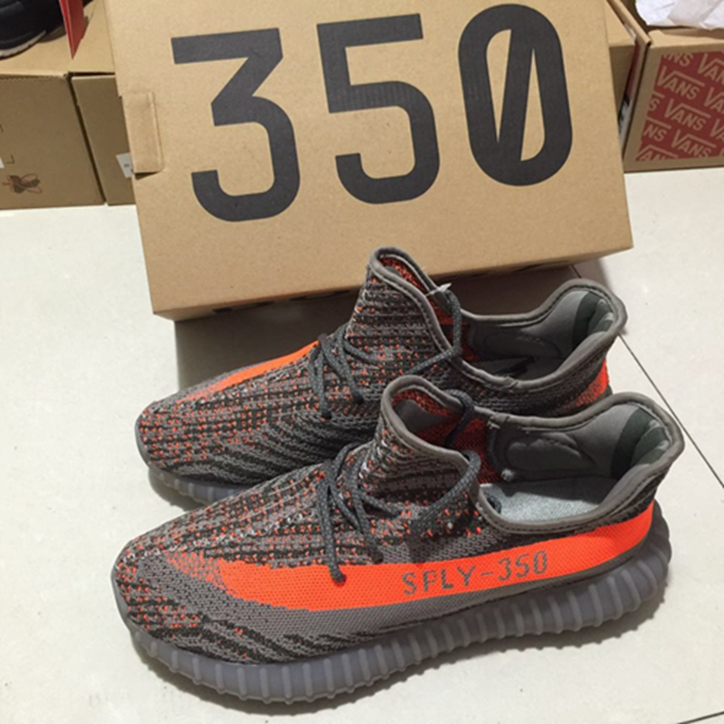 New ultra boost shoes Men&Women Sneakers For men and women yeezy 550 350 v2 Plue Size Outdoor Sport shoes yezzys(China (Mainland))