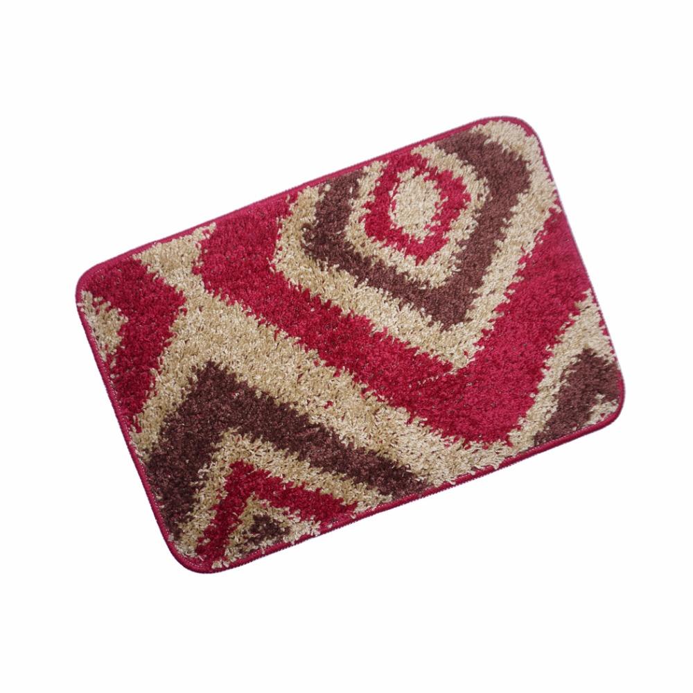 "high quality non-slip bath mat Latex rugs for bathroom 40x60cm/15.7""Wx23.6""L(China (Mainland))"