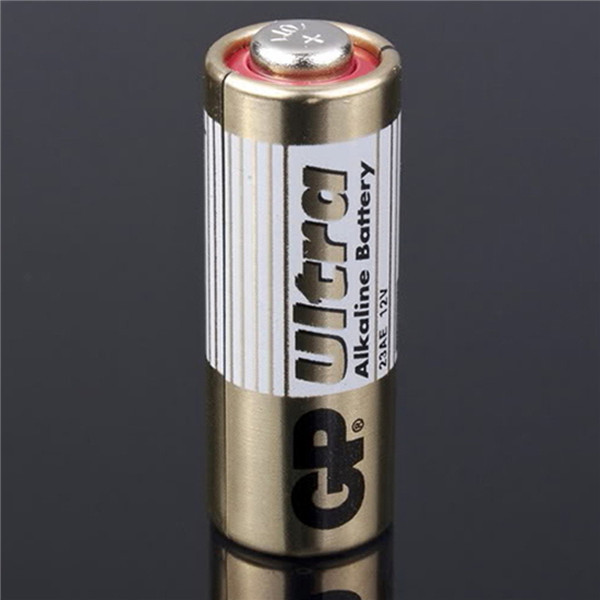 5Pcs GP 23AE GP 23A MN21 A23 V23GA VR22 12V 23A Battery Batteries Newest