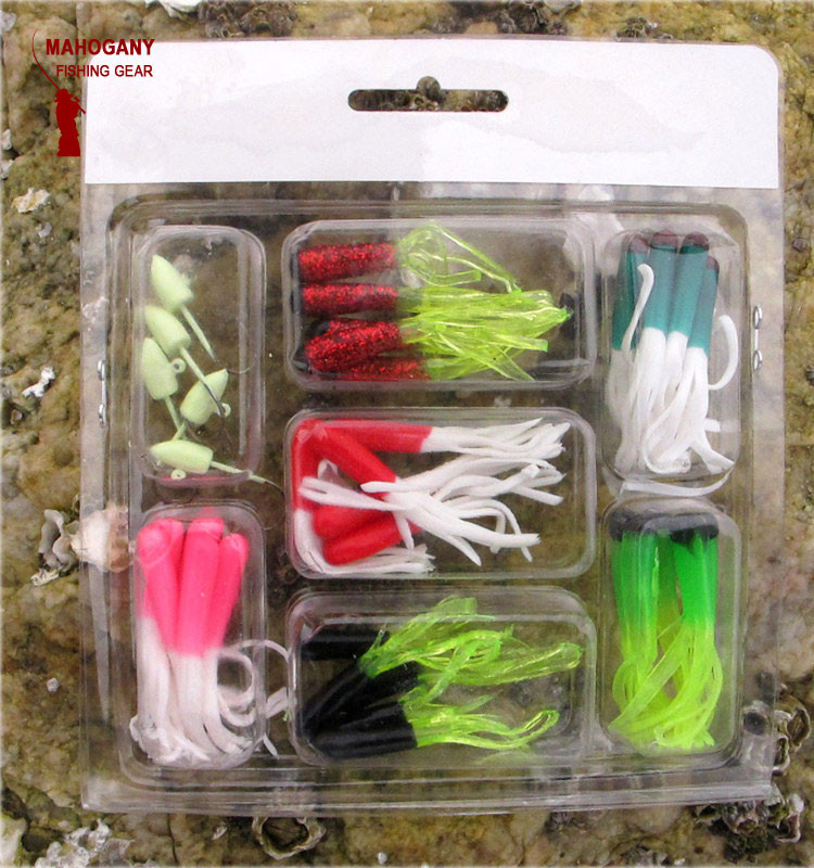 lure jig picture - more detailed picture about cheap 35pcs soft, Fishing Bait