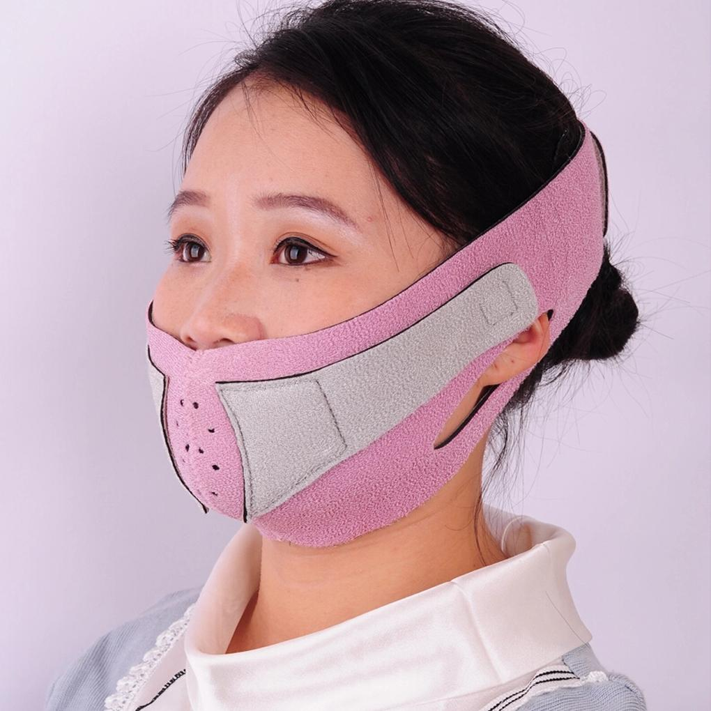 Top Quality Slimming face mask Shaping Cheek Uplift slim chin face belt bandage health care weight