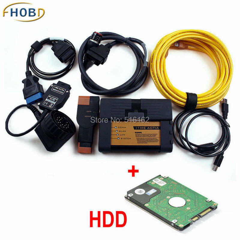 DHL Free ICOM A2+B+C 3 in 1 with Software HDD Professional Auto Scanner ICOM A2 ISIS ISID Diagnostic tool<br><br>Aliexpress