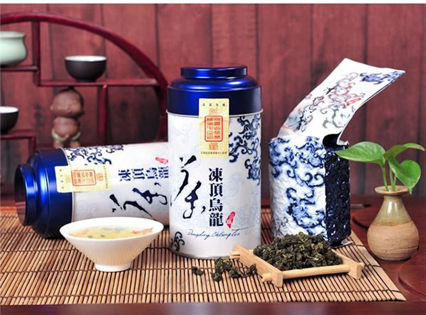 150g 100 Chinese Top Taiwan Dongding Dong ding Oolong Slimming Green Tea Gift buy direct from