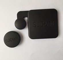 Sj4000 Accessories SJ4000 Lens Cap Cover SJCAM And Hood Compatible For SJ4000 WIFI Camera Accessories