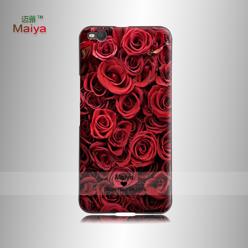 Flower Market 3 Transparent Hard 2016 New HOt Cases COver COlOred Paiting Shell Skin FOr Htc OneX9(China (Mainland))