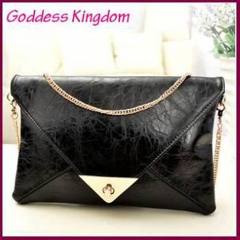 Горячие сумки 2015 плетеные наплечные европейский и американский стиль женщины кожаные сумки высокого женщины сумка почтальона сумочки прямая поставка A5065