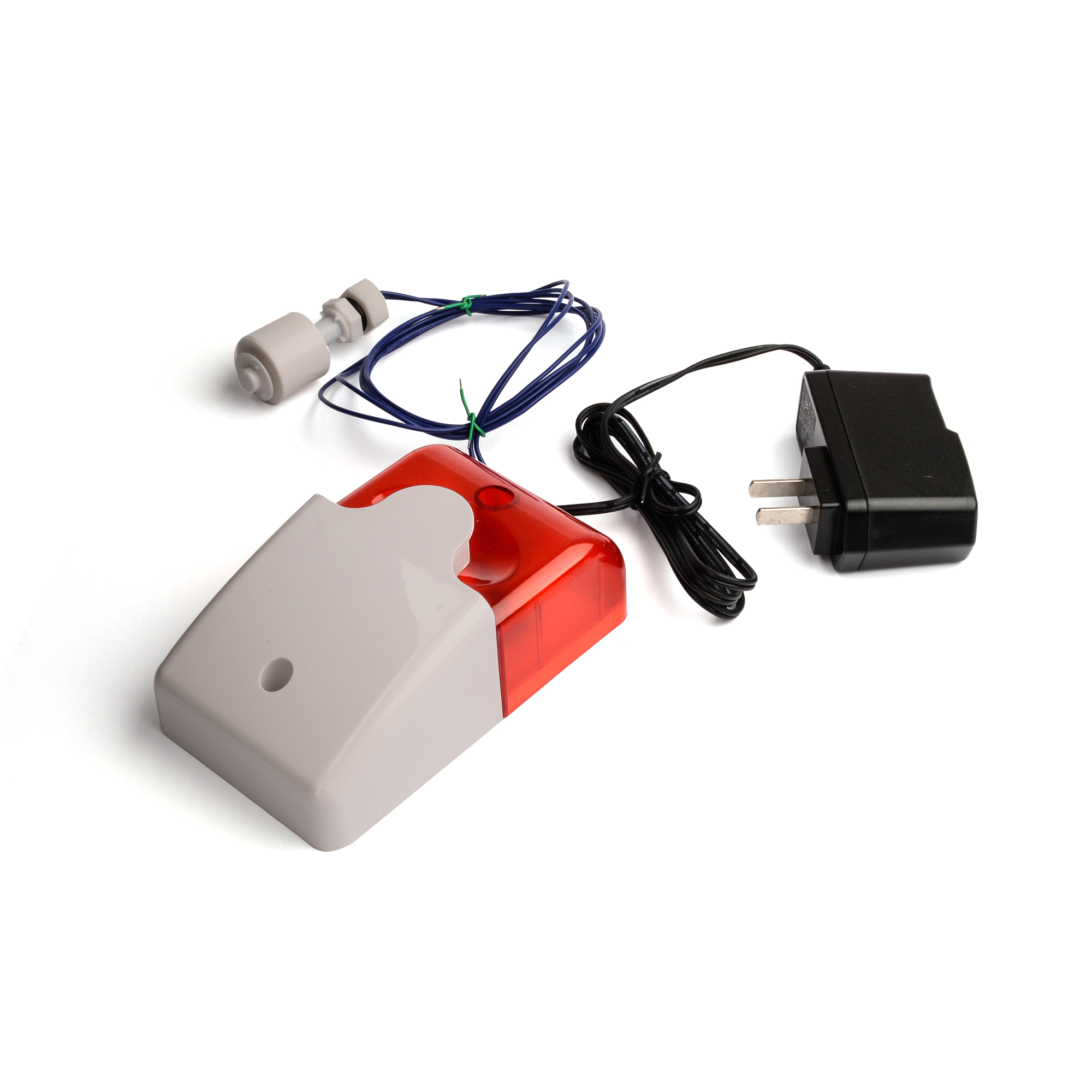 Мини смарт безопасности уровня воды сигнализации утечки воды детектор сигнализации ванная комната прачечная раковина утечки воды датчик оповещения YB123-SZ