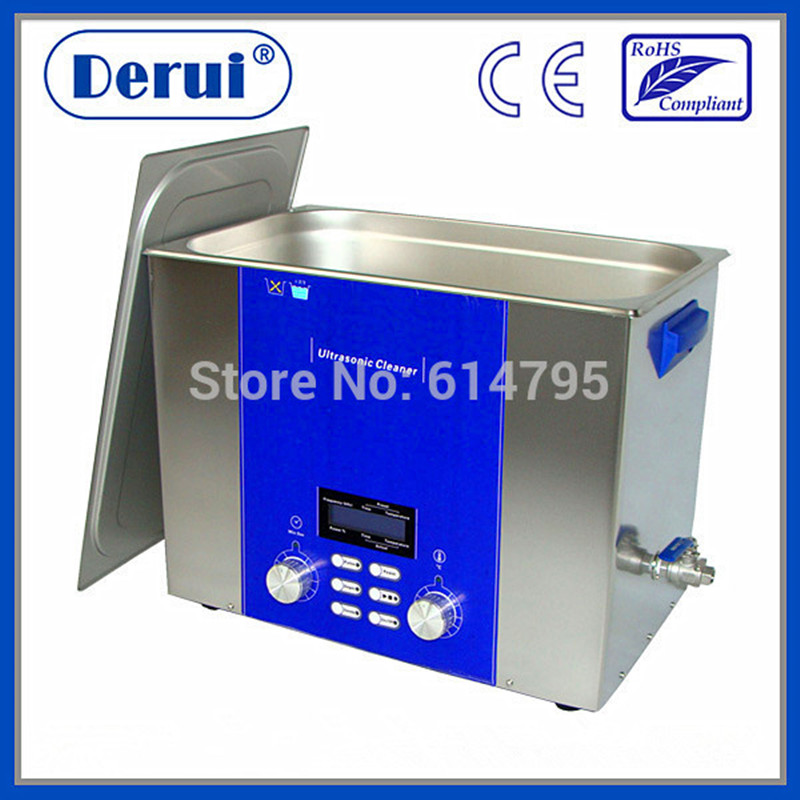 DR-P280 28L Derui ultrasonic nozzle cleaner supplier(China (Mainland))