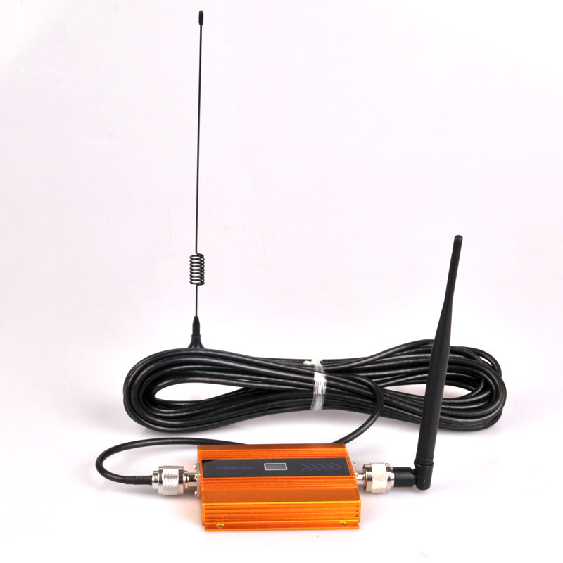LCD screen rf repetaer GSM900 mobile cell phone signal