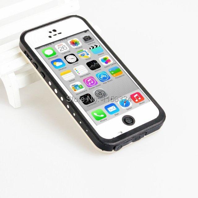 Iphone 5s Clear Waterproof Case Iphone 5c Waterproof Case