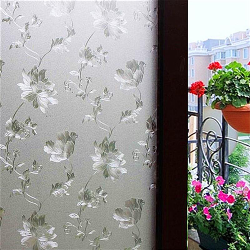 Achetez en gros verre vitre opaque en ligne des for Adhesif translucide fenetre