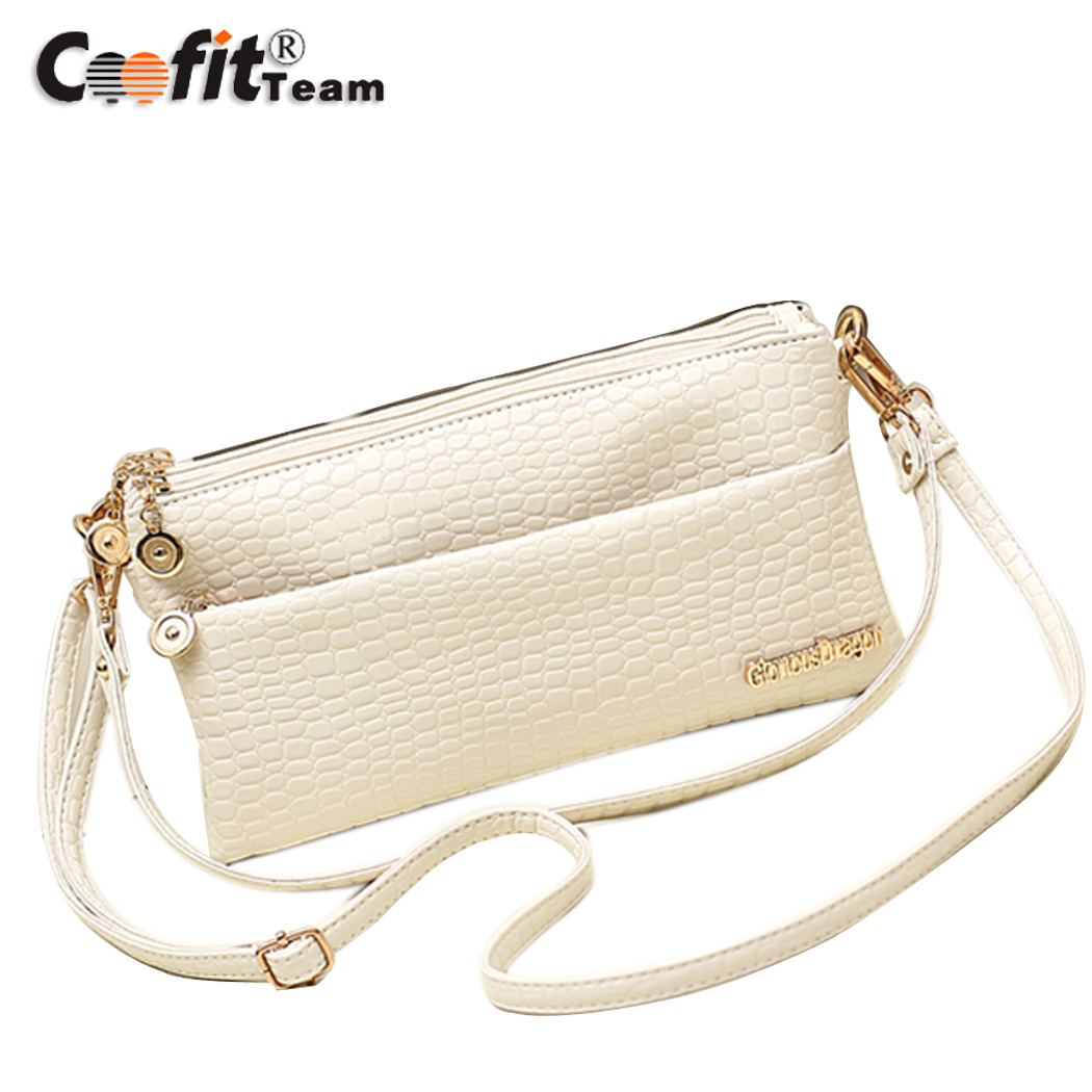 New 2015 Fashion Mini Small Women s Messenger bag Leather Handbags Shoulder bags Cross body Crossbody