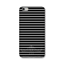 Original black fashion stripes cell phone bags case cover for iphone 4S 5S 5C SE 6S 7 PLUS Samsung S3 S4 S5 S6 S7 IPOD Touch 4 5(China (Mainland))