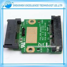 100% Original For Asus F52 CD-ROM Hard Drive Board  Free Shipping(China (Mainland))