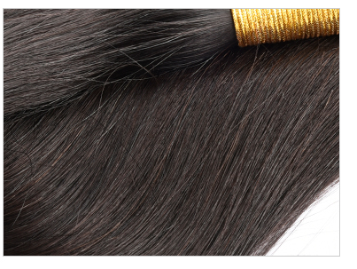 Human Braiding Hair Bulk No weft Human Hair Bulk for Braiding Virgin Brazilian Hair Bulk Braiding Straight Bulk Hair 1Bundles