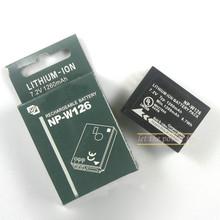 NP-W126 NPW126 W126 Camera replacement Li-Ion Battery for FUJIFILM HS33EXR HS35EXR HS50EXR HS50 X-T1 X-E1 X-E2 X-A1 X-M1 X-Pro1