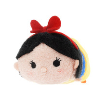 High quality Tsum Tsum Plush Mini Mermaid Ariel Princess Flounder Sebastian Ursula Stuffed Soft Smartphone Cleaner Toys Dolls(China (Mainland))