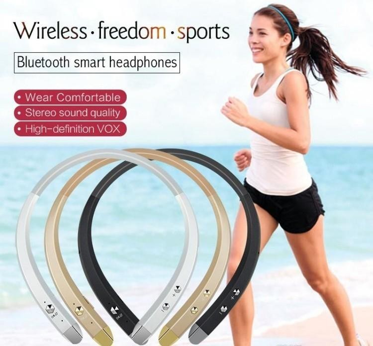 WamGra Tone Infinim HBS-913 Bluetooth Wireless Stereo Headset