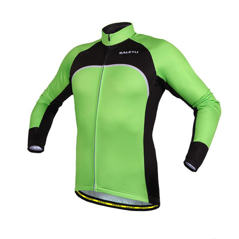 Best Selling Winter Outdoor Man And Woman Cycling Thicken Base Layers Thermal Cycling Long Sleeve Cycling Clothing Article(China (Mainland))
