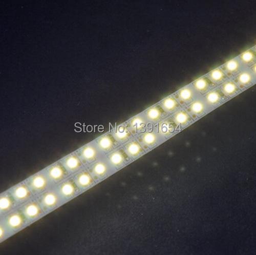 Free Shipping 5M/lot High Quality Double Line 240 leds/m DC24V 19.2W/M SMD 3528 LED flexible strip Light ,Led decoration light<br><br>Aliexpress