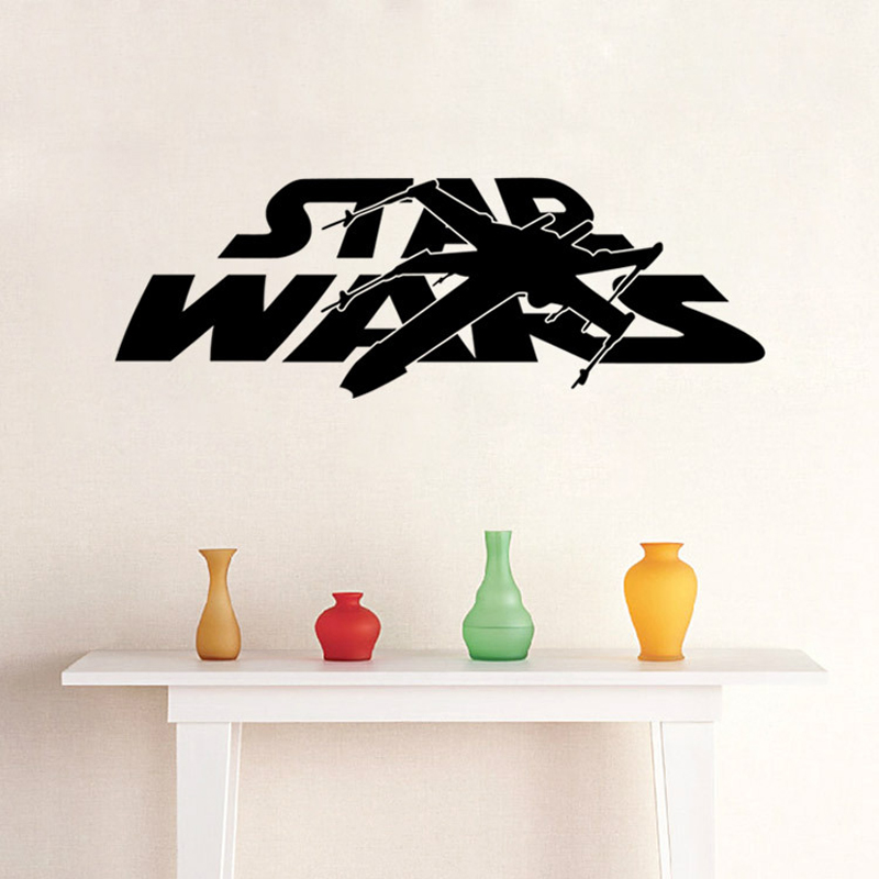 Hot Sale Wall Stickers Vinyl Removable Home Decor For Kids