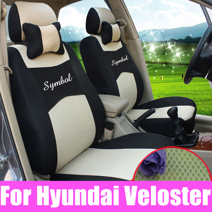 Buy customized seat covers for hyundai Hyundai veloster interior accessories