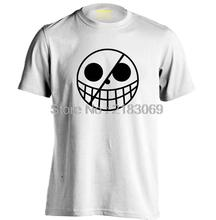 One Piece Doflamingo Luffy Mens & Womens Fashion T shirt Short Sleeve O-Neck T Shirt