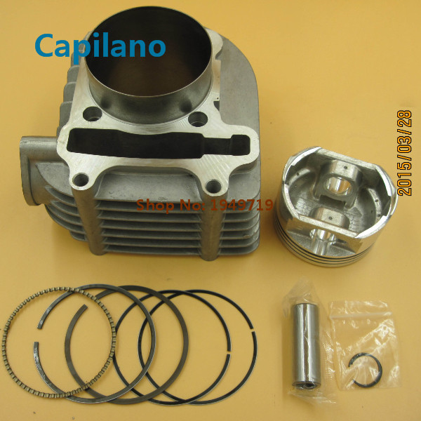 Motorcycle Engine Kits : Online buy wholesale cc big bore kit from china