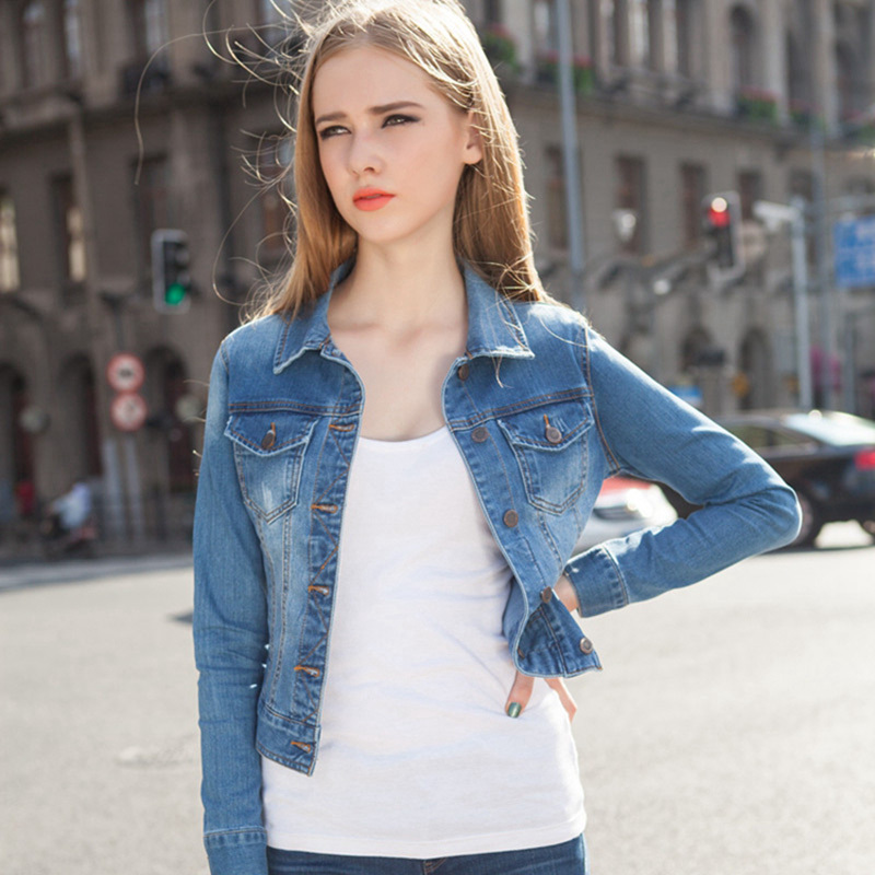 Find great deals on eBay for denim style leather jacket. Shop with confidence.