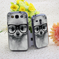 Hippest Pomeranian Hard Transparent Cover Case for Samsung Galaxy S3 S3 Mini S4 S4 Mini S5