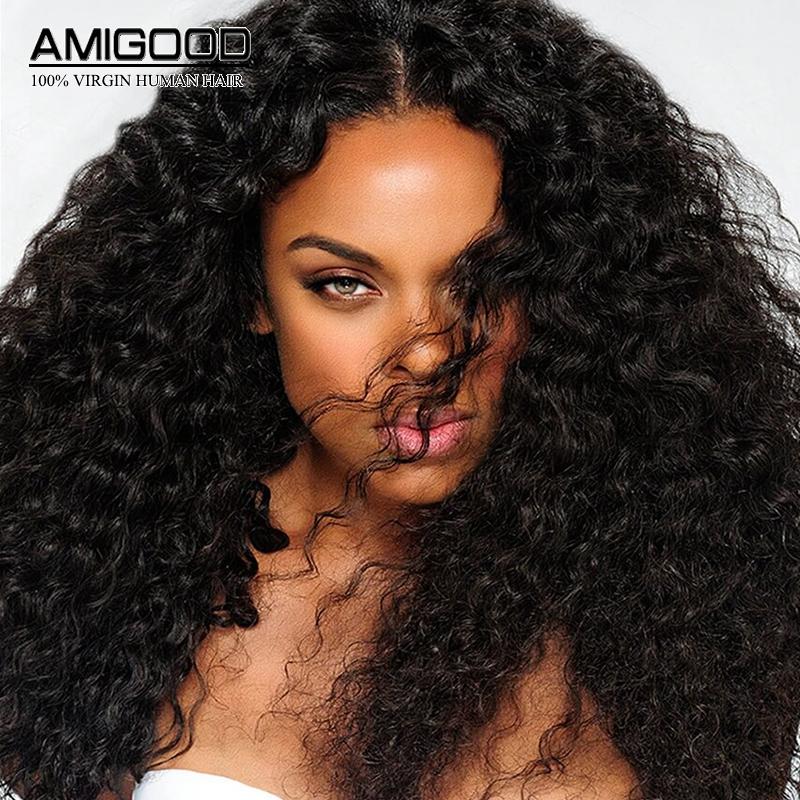Гаджет  Brazilian Deep Wave 4Pcs Brizilian Deep Curly Virgin Hair Bundle Deals Brazilian Virgin Human Hair Extension None Волосы и аксессуары