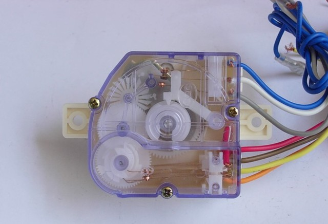 15 Minutes Timer For Washing Machine  220V~3.5A 50Hz